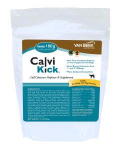 CalviKick Colostrum Replacer 500 GM (1 Dose)