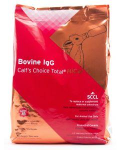 Calf's Choice Total Hi Cal [37 lb.] (23 Doses)