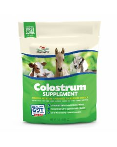Colostrum Supplement Multi Species [16 oz.] (1 Dose)