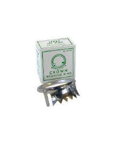 Crown Weaner Aluminum [Cow]