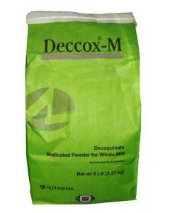 Deccox-M 50 lb.