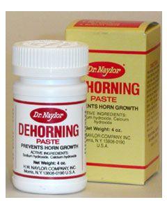 Dr. Naylor's Dehorning Paste 4 oz.