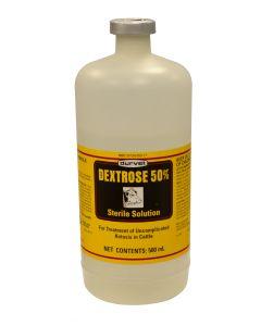 Dextrose 50% [500 mL]