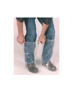 Disposable Boots Elastic Top [Regular] (50 Count)