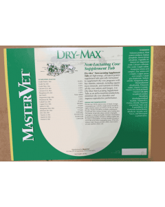 Dry-Max 250 lb.