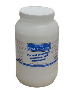 Epsom Salts 8 lb.