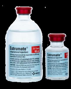 Estrumate [100 mL] (50 Doses)