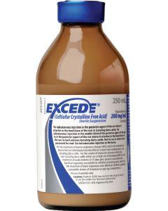 Excede - Rx 250 mL