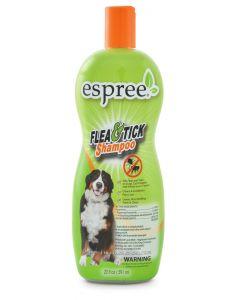 Espree Flea & Tick Shampoo 20 oz.