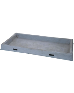 """Foot Bath - Fiberglass  4'X6'X 5.5"""""""