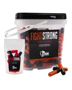 Fight Strong for Calf Stress 200 Count