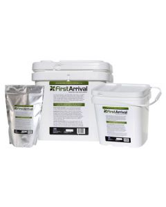 First Arrival ® w/ Encrypt ® - Powder 800 gm Packet