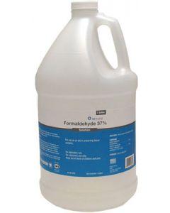 Formaldehyde 37% Gallon