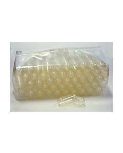 Gelatin Capsules 1.5 oz. 100 Count