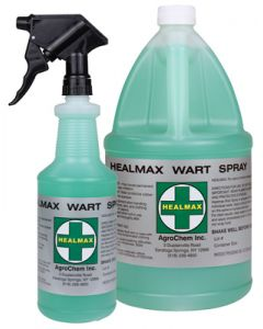 HealMax Spray 1 Quart