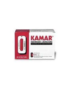 Kamar Heat Detectors (100 Count)