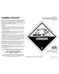 Healthy Hooves [55 Gallon]