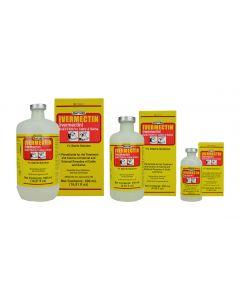 Ivermectin Injection 1% - 500 mL
