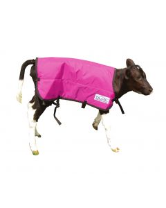 Calf-Tel Calf Jacket Large Pink