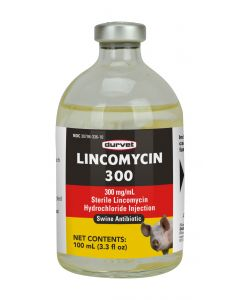 Linco-Ject 300 - 100 mL
