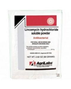Lincomycin Soluble Powder 80 GM - Rx