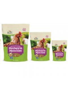 Mealworm Munchies 3.5 oz.