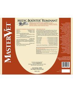 Medic Booster Ruminant (30 lb.)