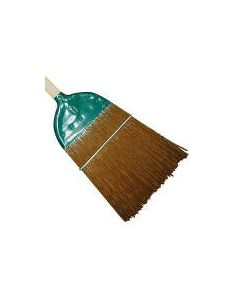 Natural Poly Milkhouse Broom