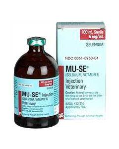 MU-SE [100 mL]