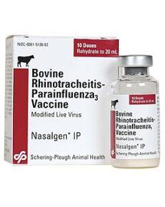 Nasalgen IP 100 mL (50 Doses)