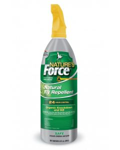 Natures Force Fly Spray Quart