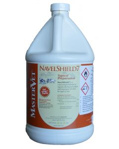 Navel Shield 7 Gallon