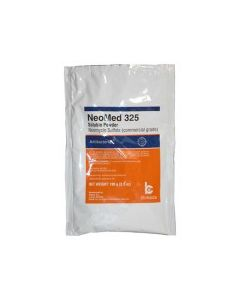 NeoMed 325 Soluable Powder 50 lb. - Rx or VFD Required