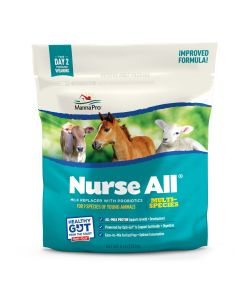 NurseAll 24/24 Milk Replacer 3.5 oz.
