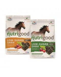 NutriGood Low Sugar Snax Apple 4 lb.