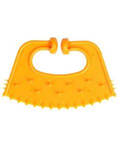 Plastic Calf Weaner [Orange]