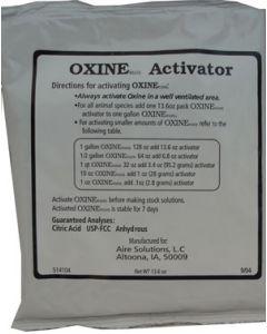 Oxine (AH) - Activator Packet - Citric Acid