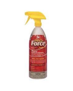 Pro-Force Fly Spray 1 Quart