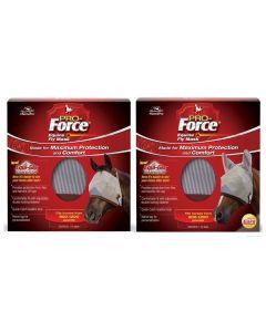 Pro-Force Equine Fly Masks
