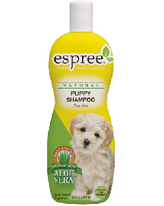 espree Puppy Shampoo 20 oz.