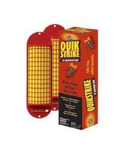 Quikstrike Strip - Twin Pack