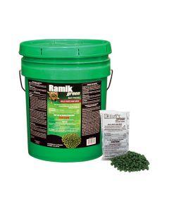 Ramik Green Bait Packs Green 4 Oz. 60 Count