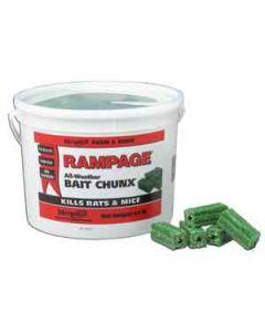 Rampage Chunx 4lb.