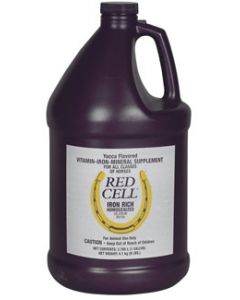 Red Cell [Gallon]
