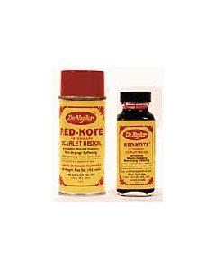 Dr. Naylor's Red-Kote [5 oz.]