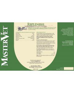 MasterVet Replenish 25 lb