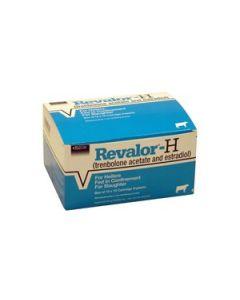 Revalor - H (100 Doses)
