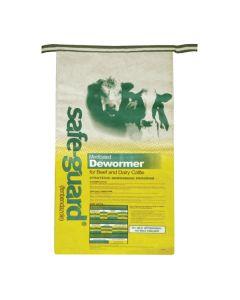 Safe-Guard Pellets 5% - 25 lb.