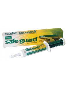 Safe-Guard Paste - 92 gm Syringe