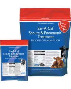 Sav-A-Caf Scours and Pneumonia Treatment [6 lb.]